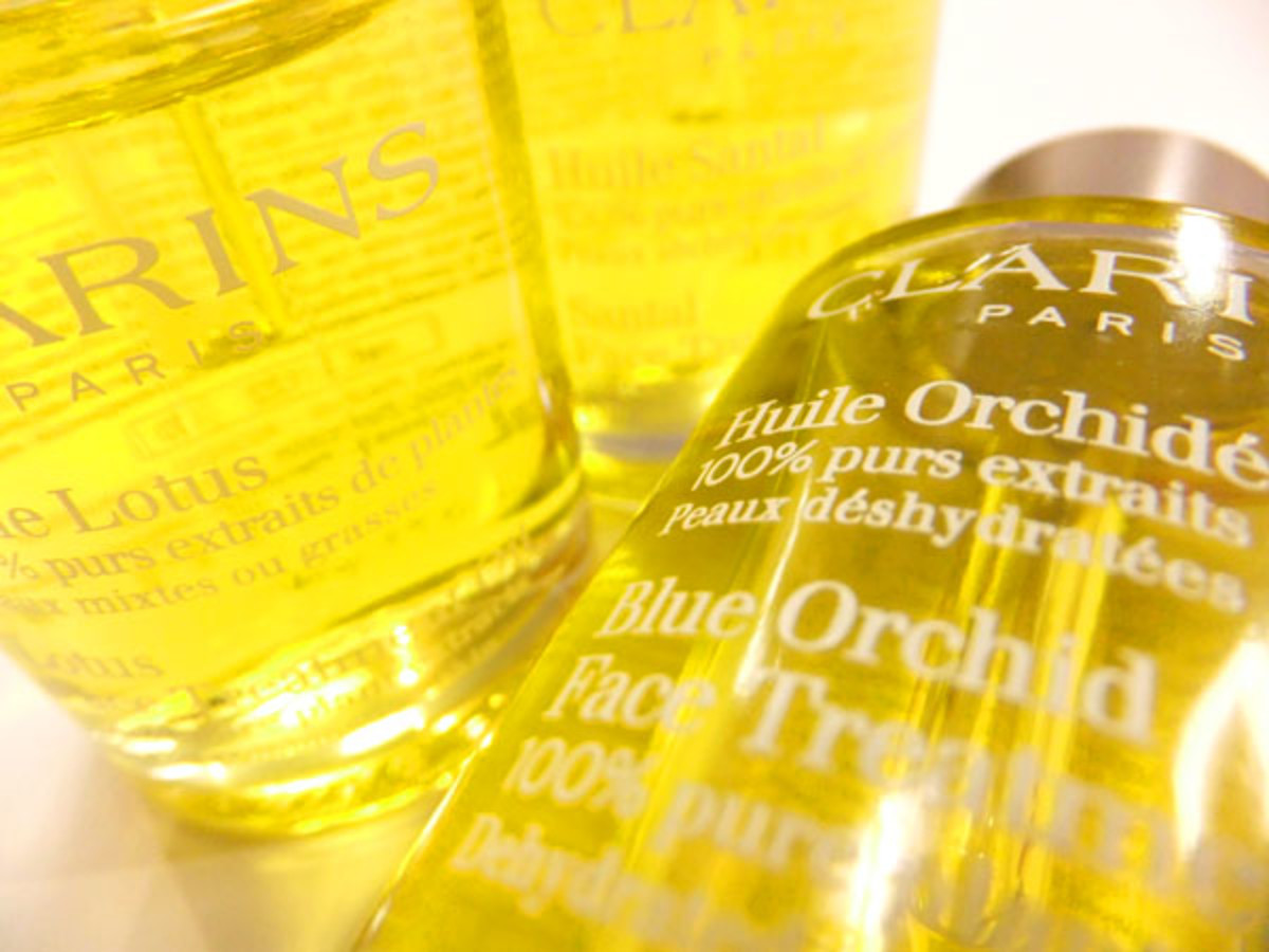 Clarins Face Treatment Oils_April2012
