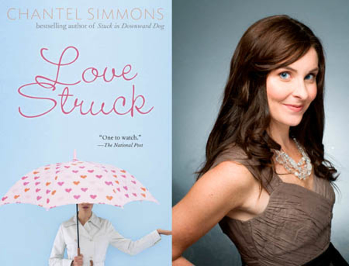 Chantel Simmons Lovestruck