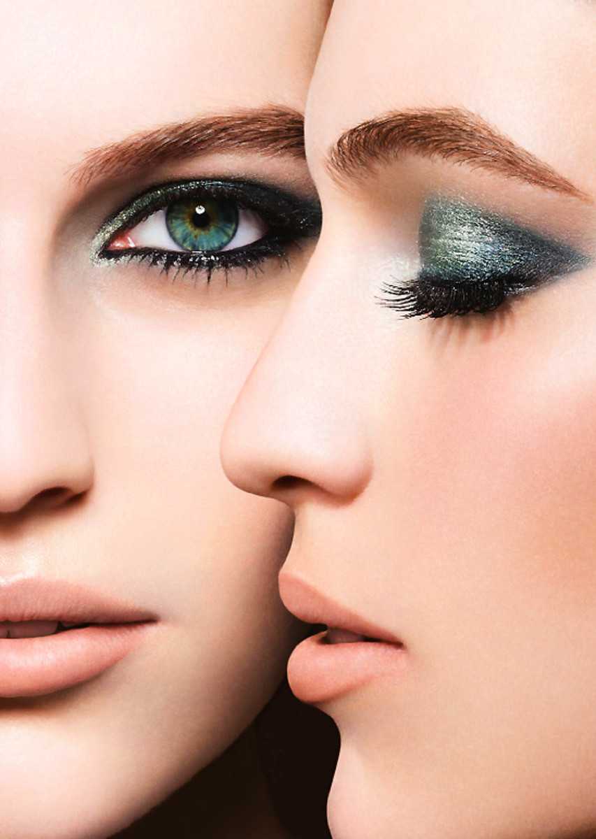 Chanel Les 4 Ombres image_Chanel Eye Makeup Charts