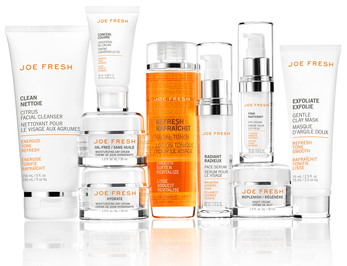 Joe-Fresh-Skincare_group-shot