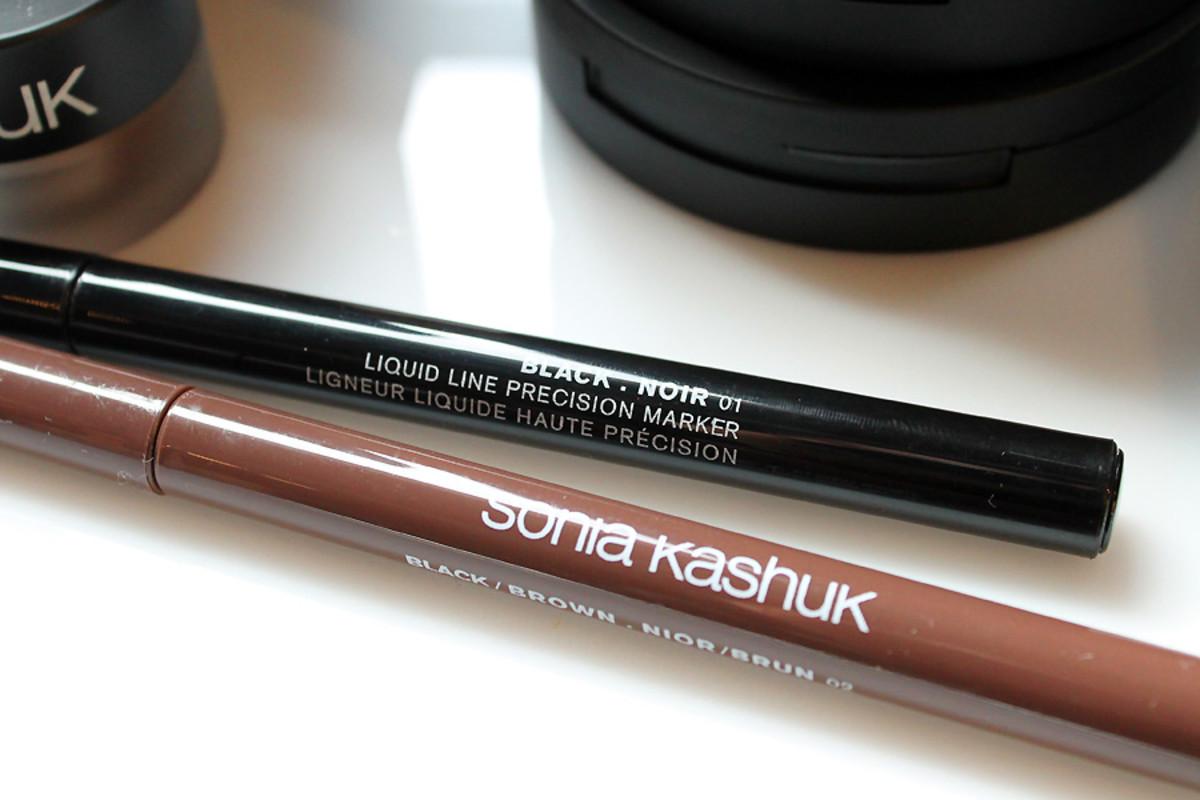 Sonia Kashuk Spring 2014_Sonia Kashuk Liquid Line Precision Marker