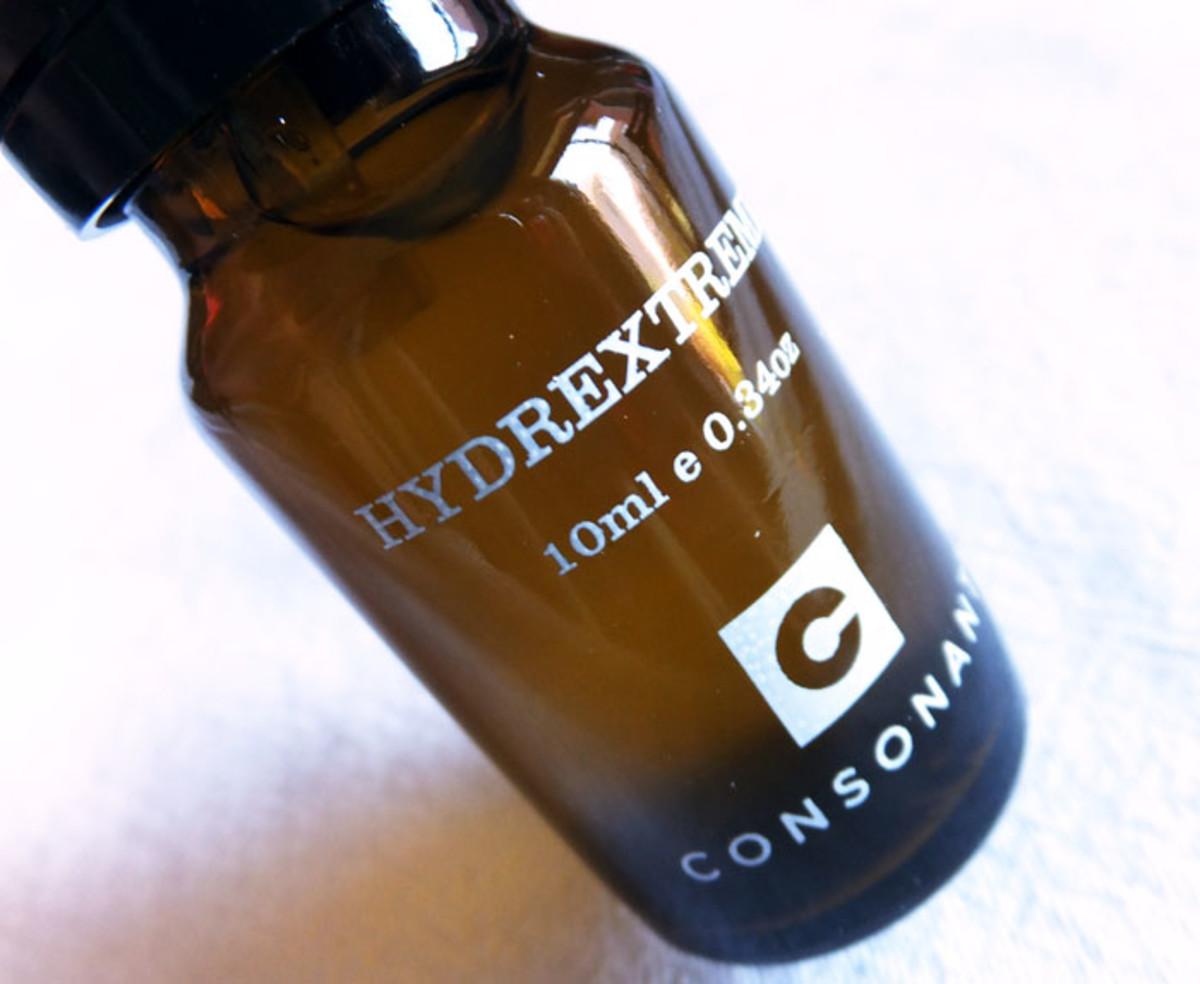 Consonant Hydrextreme serum