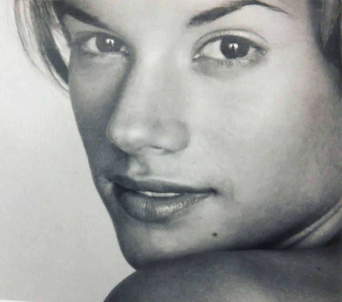 Missy Peregrym