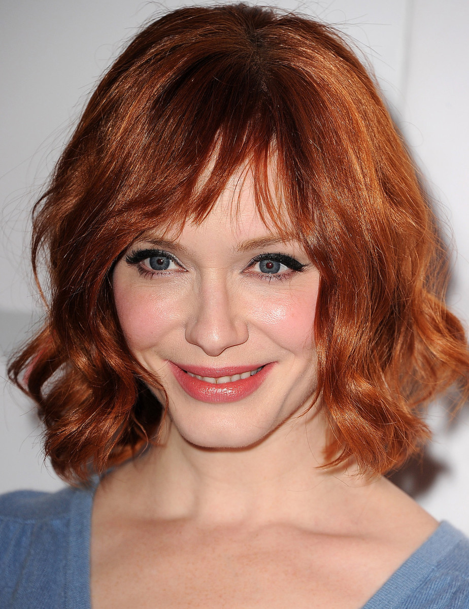 Christina-Hendricks_AFI Awards 2014