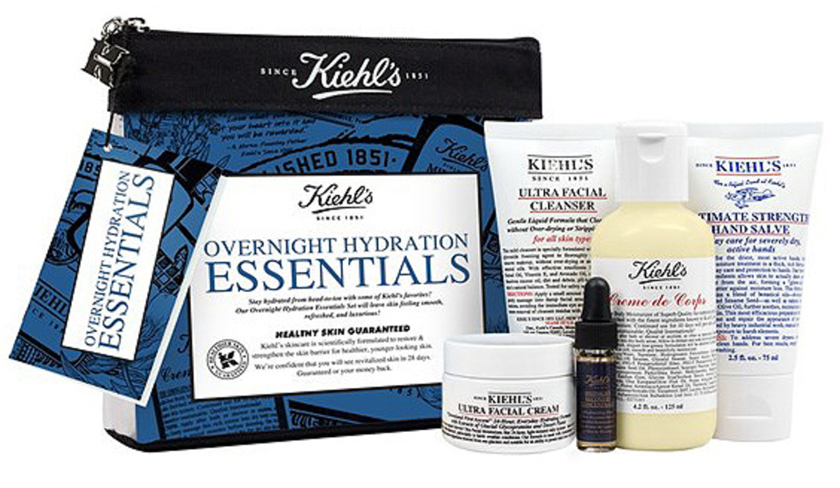 Black Friday Beauty Deals_Kiehls Overnight Hydration_Nordstrom site