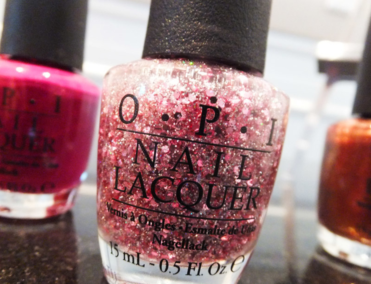 Mariah Carey by OPI_Pink Yet Lavender
