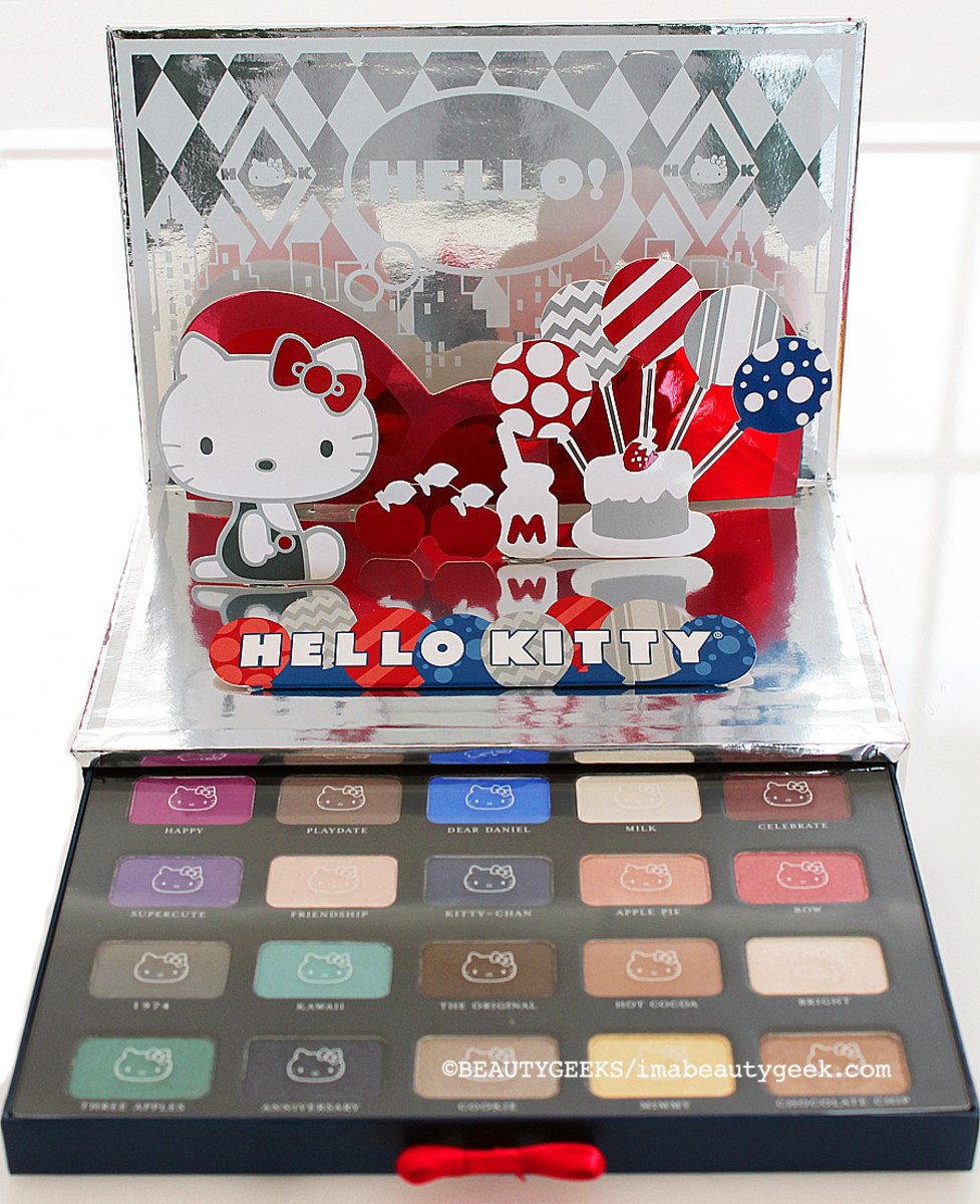 Hello Kitty Holiday 2014_Hello Kitty Pop-Up Party eye shadow palette