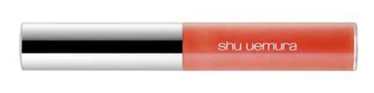 Shu Uemura Gloss Unlimited mini Venus Peach