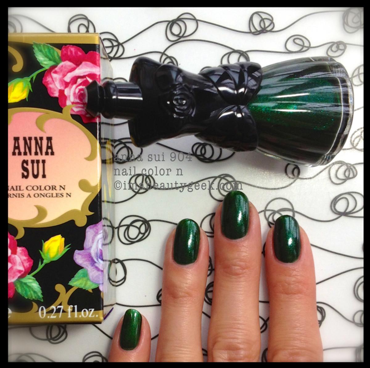 Anna Sui 904 ncn