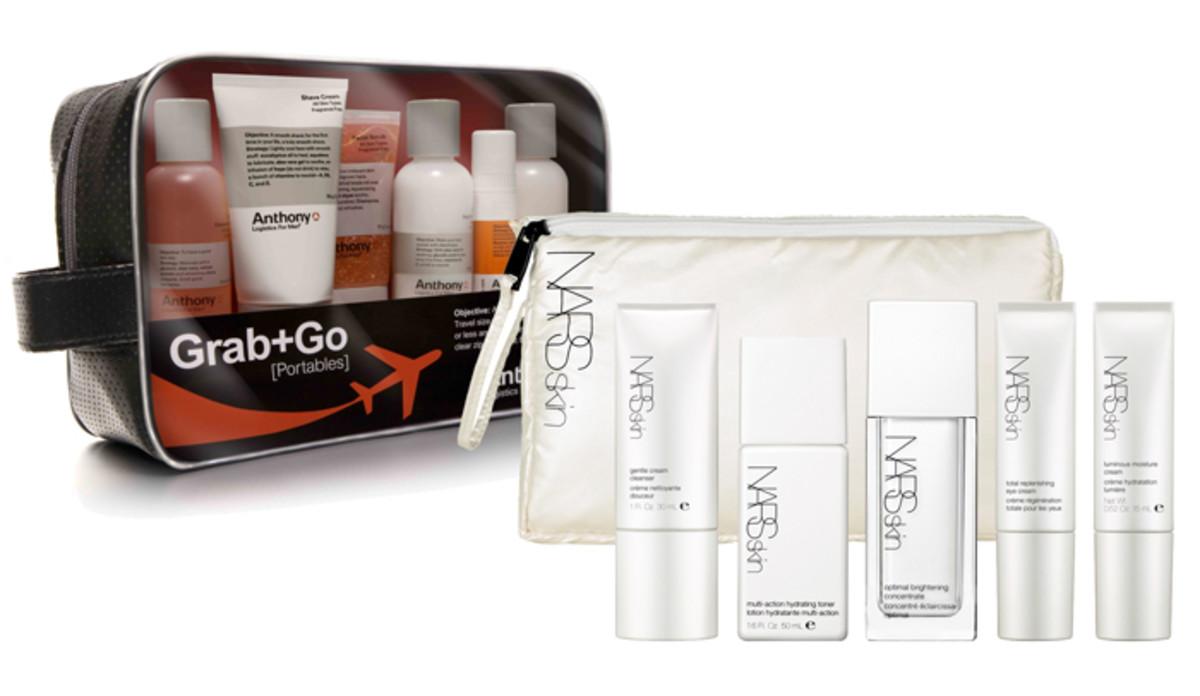 NARSskin travel set_Anthony Logistics for Men_Grab-and-Go-Kit