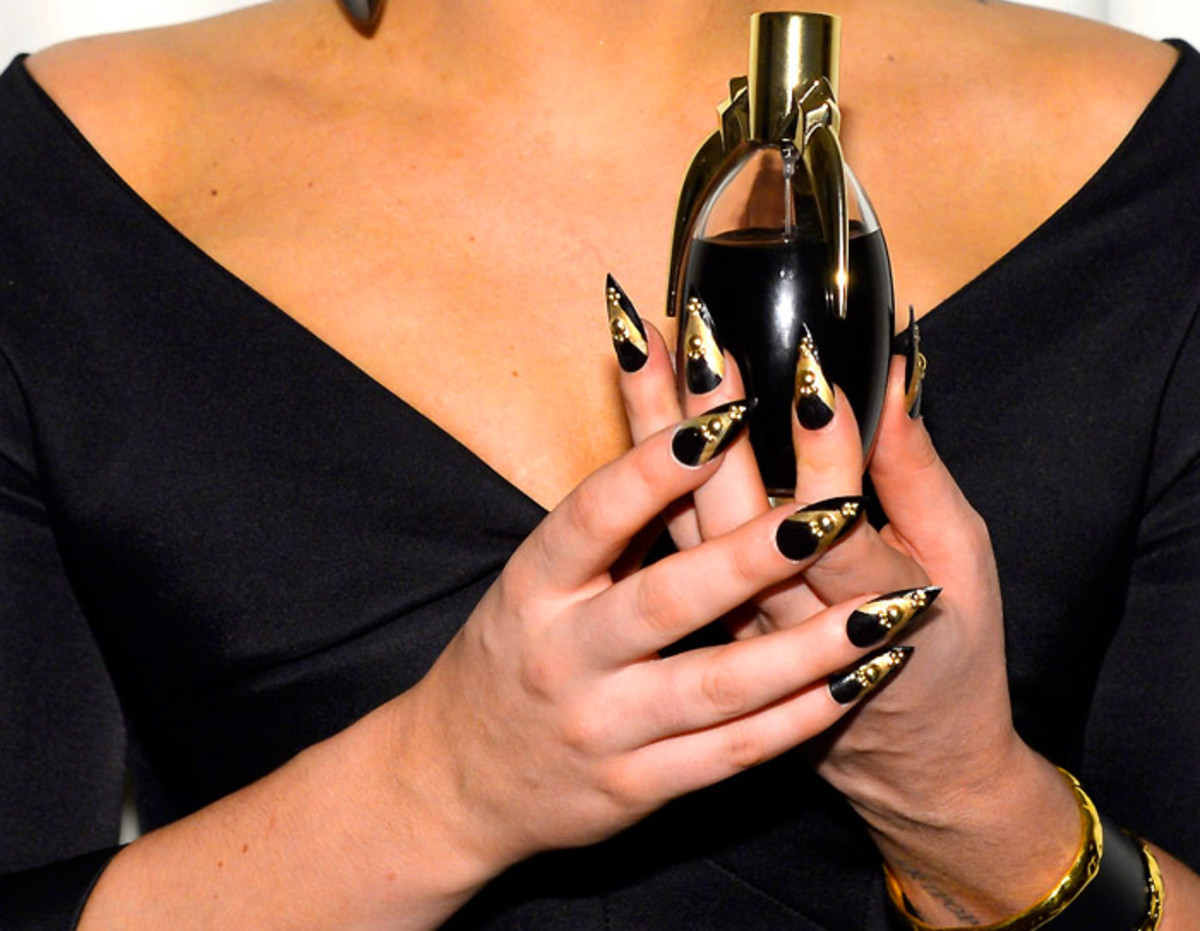 "Lady Gaga ""Fame"" Eau de Parfum Launch - Inside"