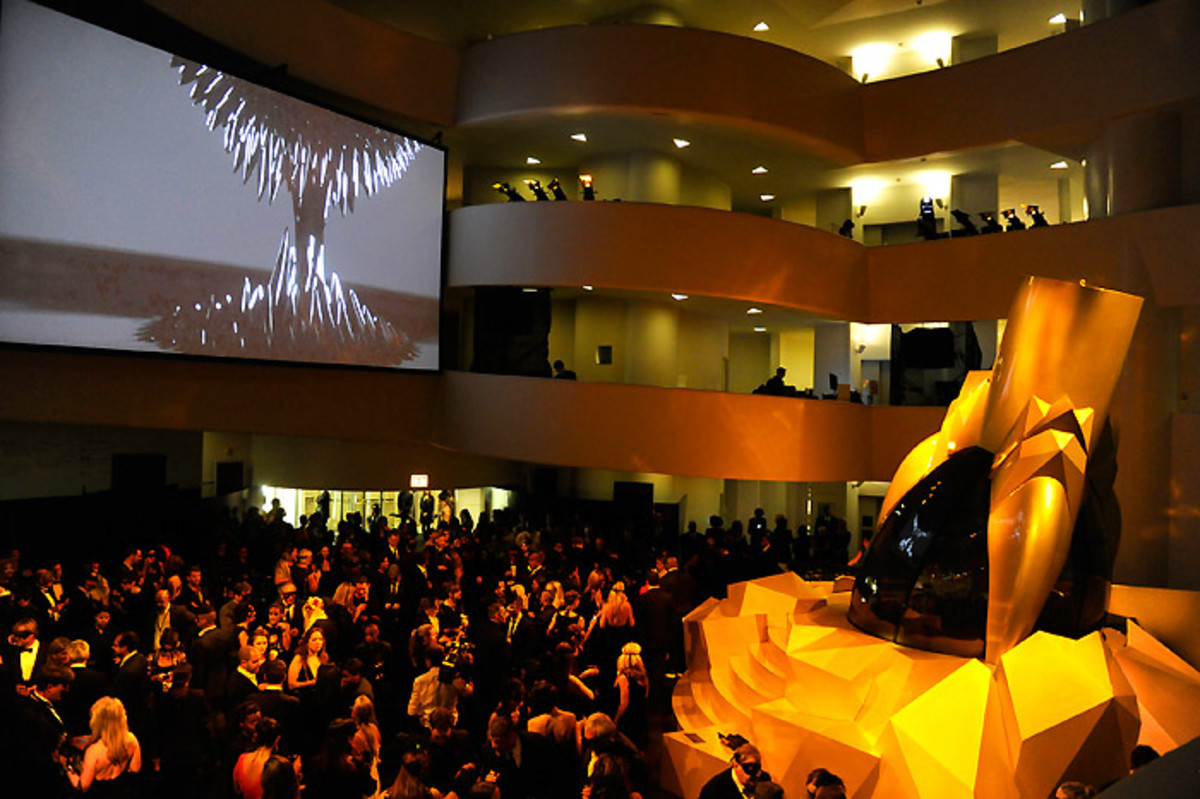 "9_Lady Gaga ""Fame"" Eau de Parfum Launch Event"
