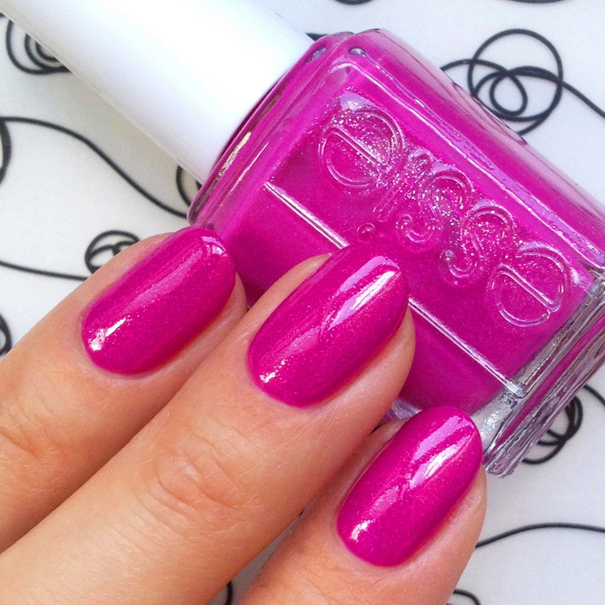 Essie - The Girls Are Out