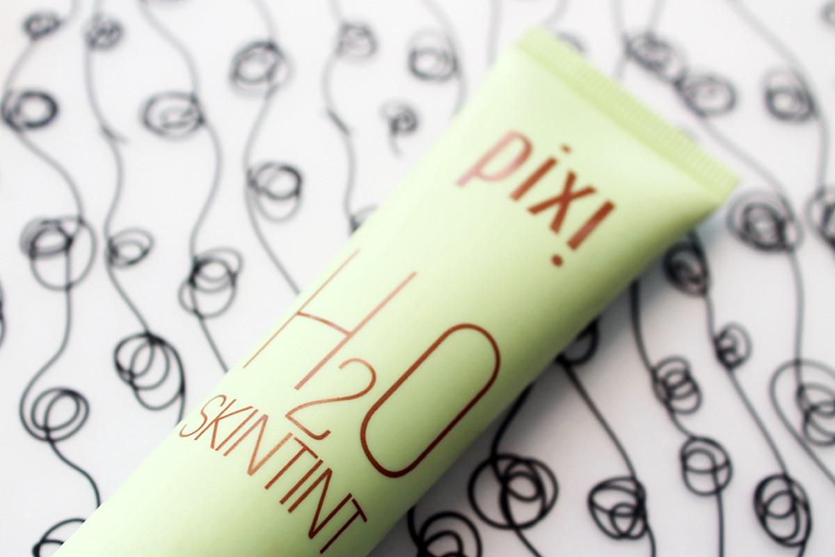 Pixi H20 SkinTint Tinted Face Gel