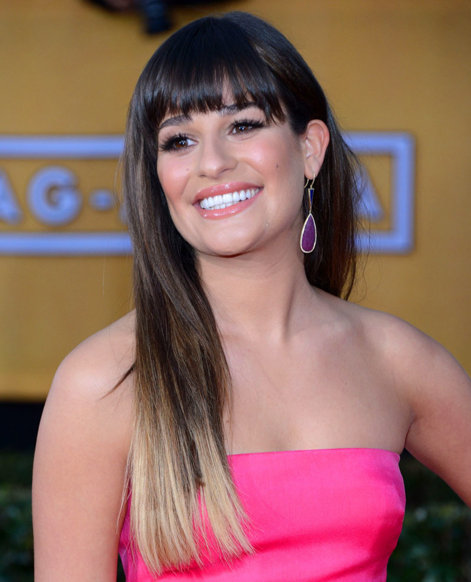 Lea-Michele_SAG-Awards_2013
