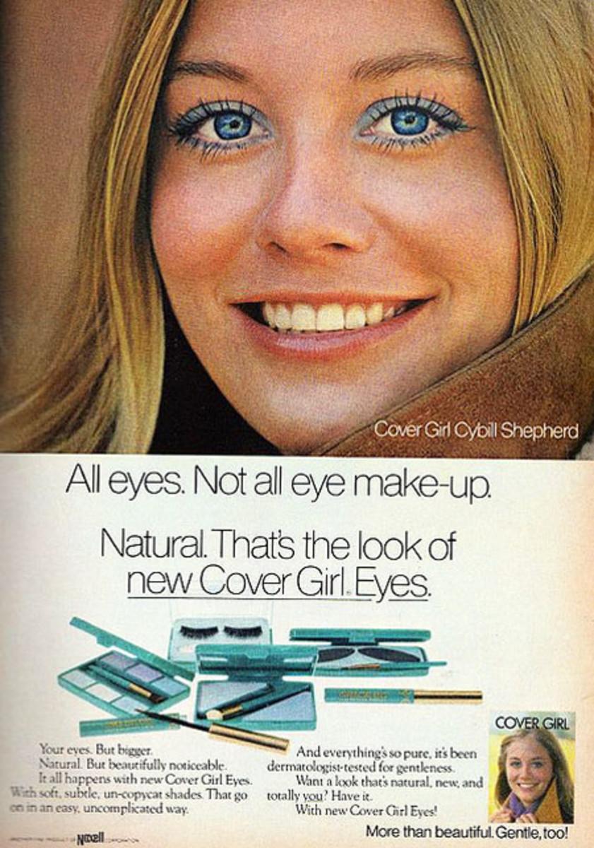 Cybill Shepherd_1972