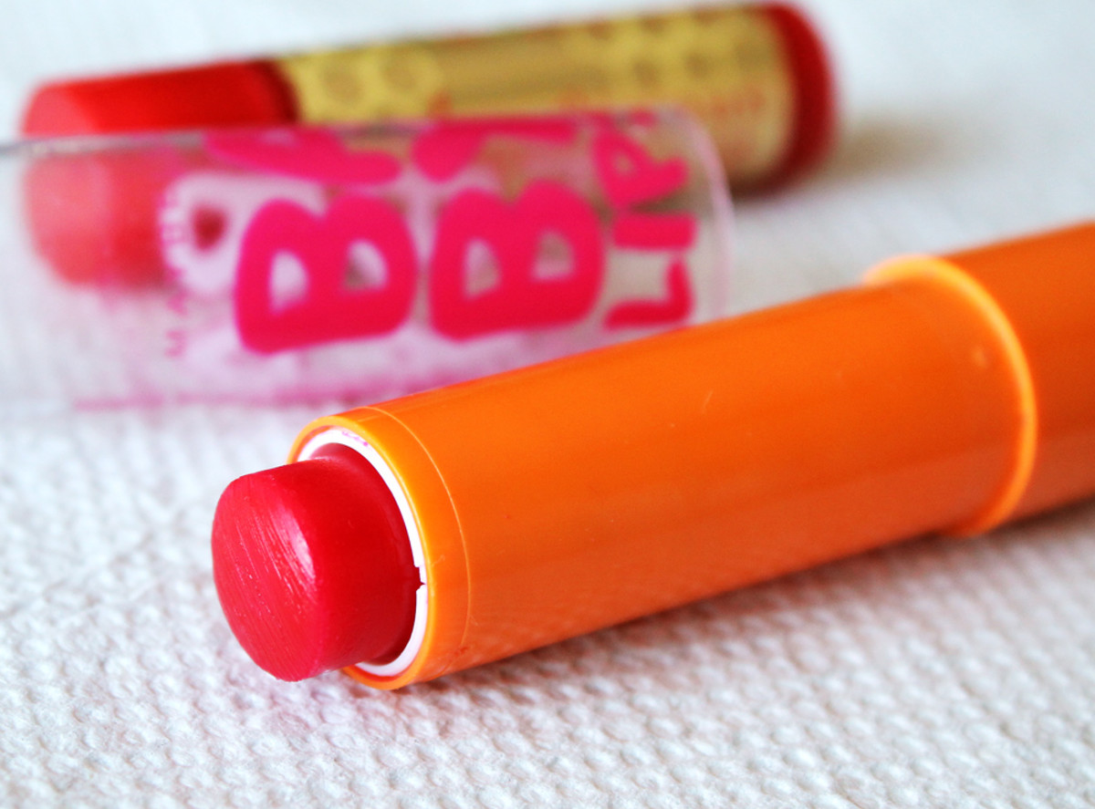 Age-appropriate tween makeup: tinted lip balm is your friend.