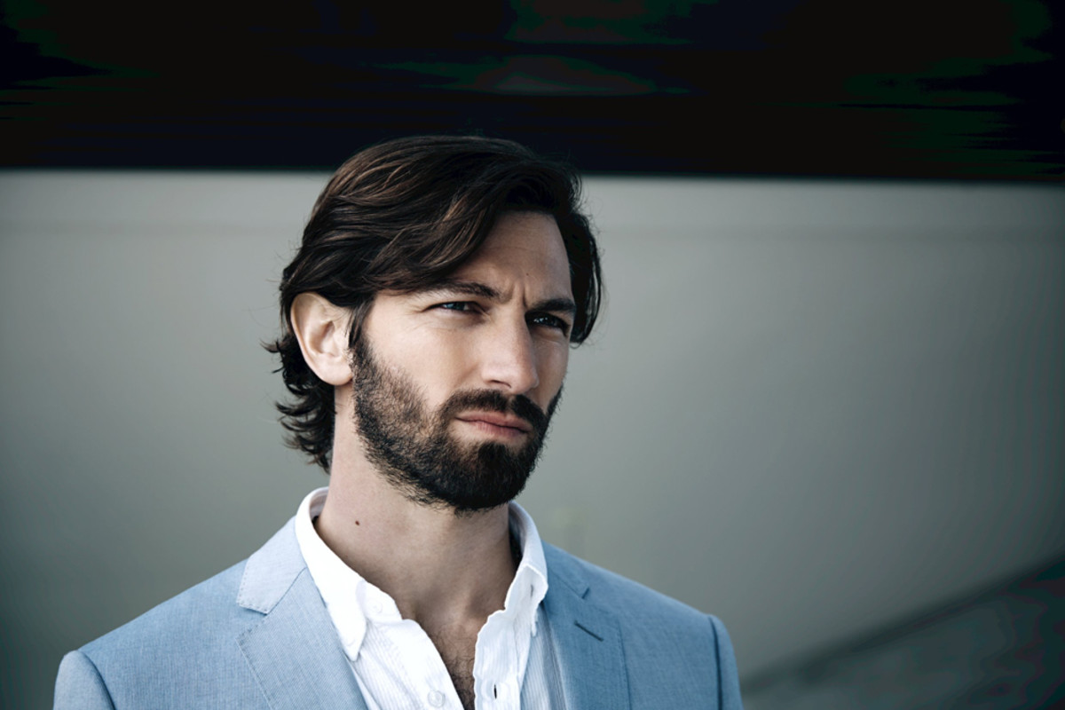 Chanel No 5 The One That I Want_Michiel Huisman