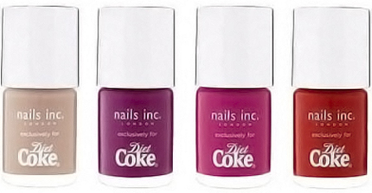 Diet-Coke-nail-polish