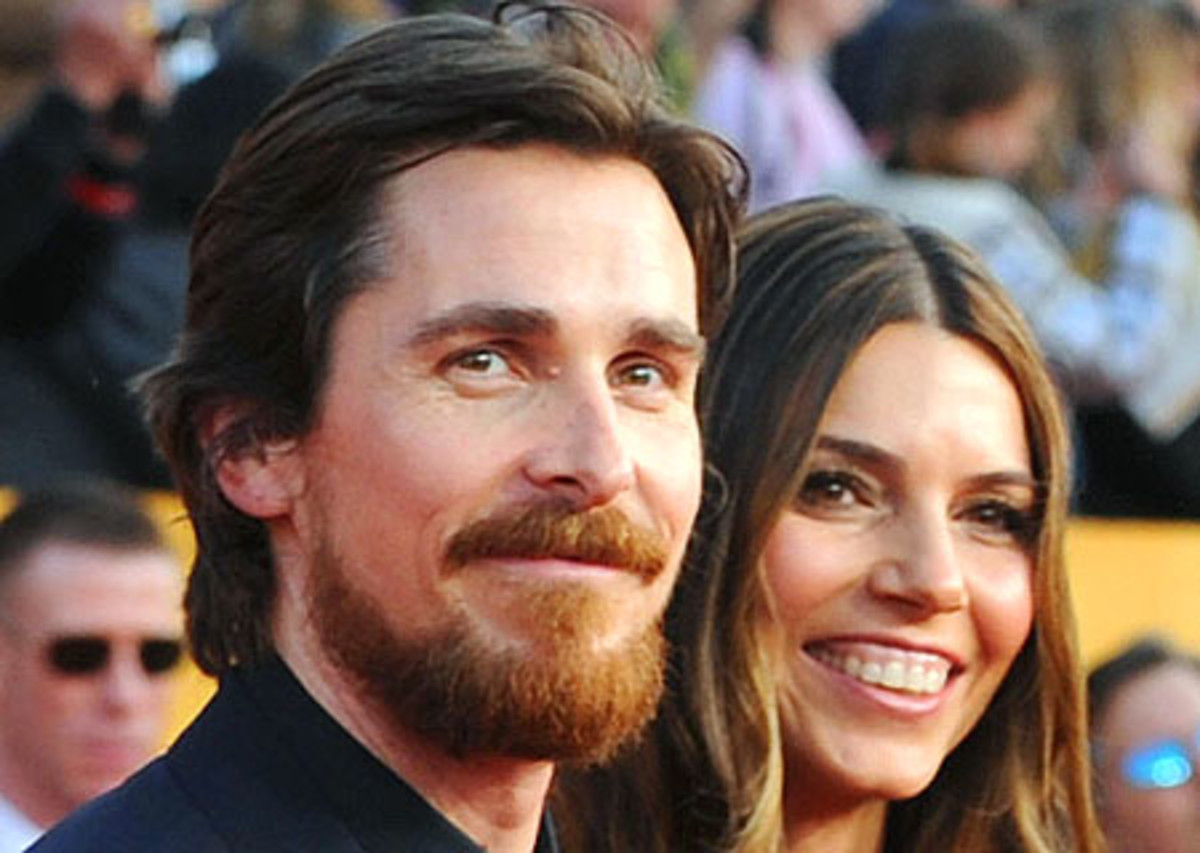 Christian Bale_SAG Awards_2011