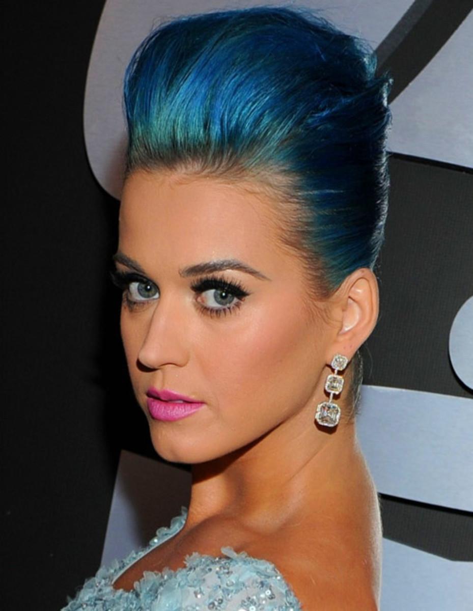 Katy Perry_Grammy Awrds