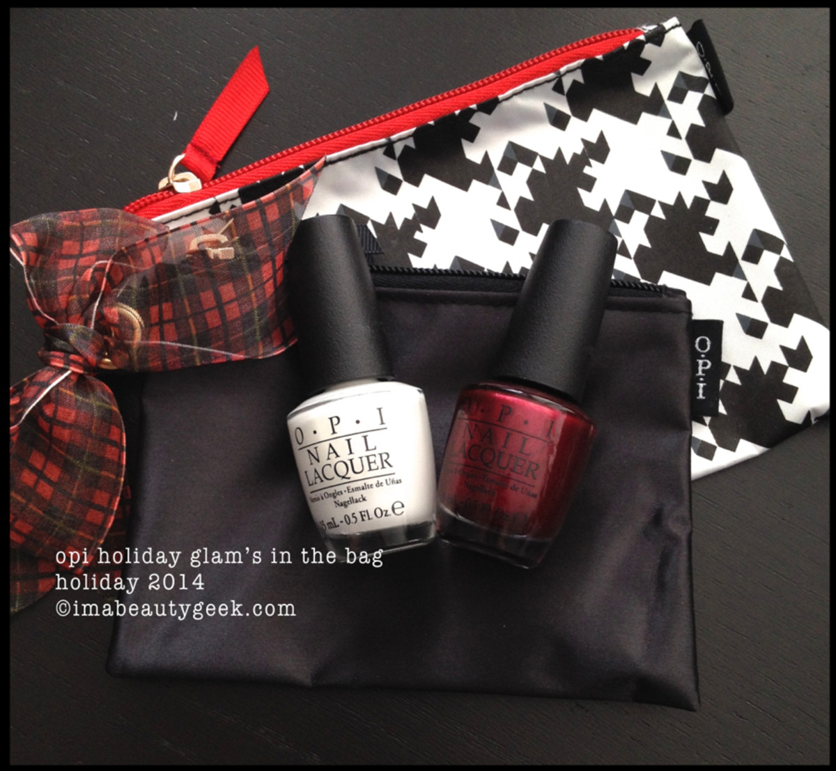 OPI Holiday 2014 Glam-2