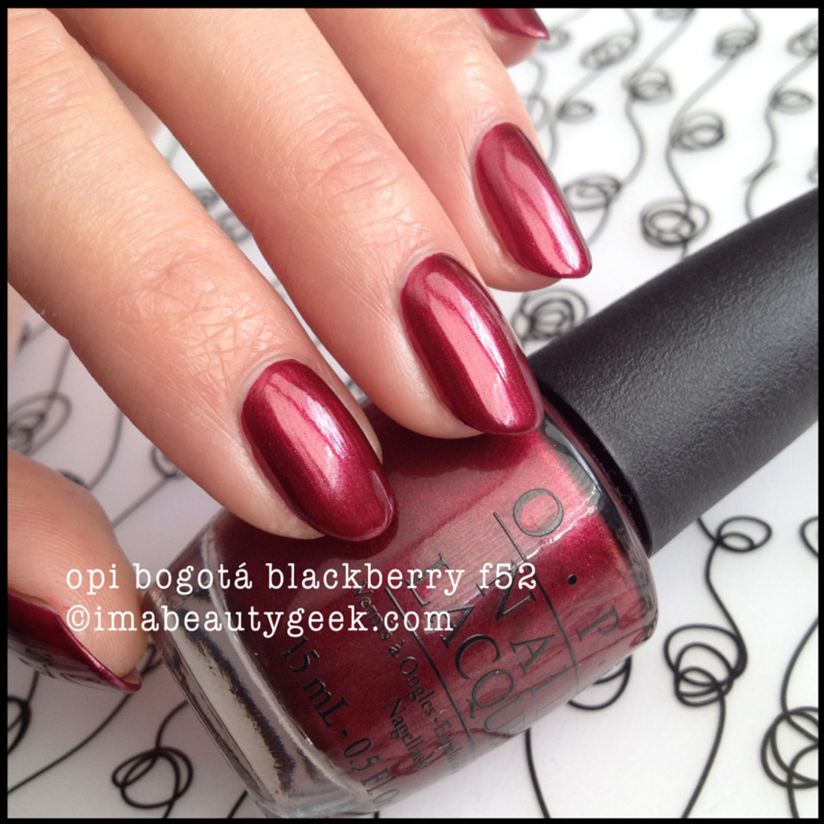 OPI Holiday Glams in the Bag Holiday 2014