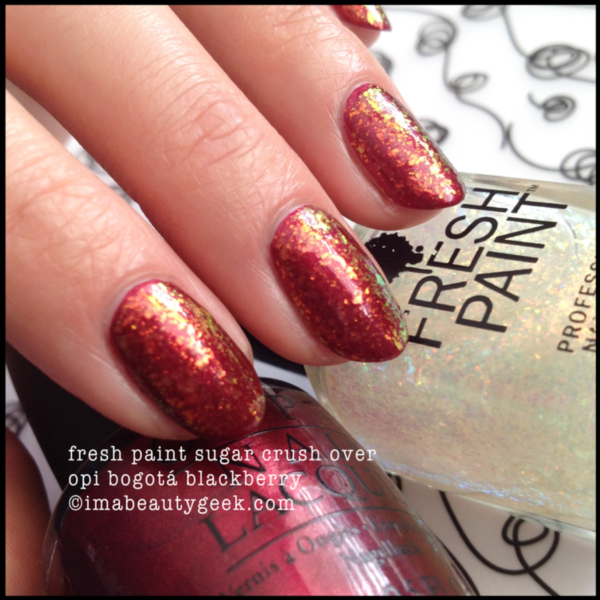 OPI Holiday Glams in the Bag Holiday 2014_2