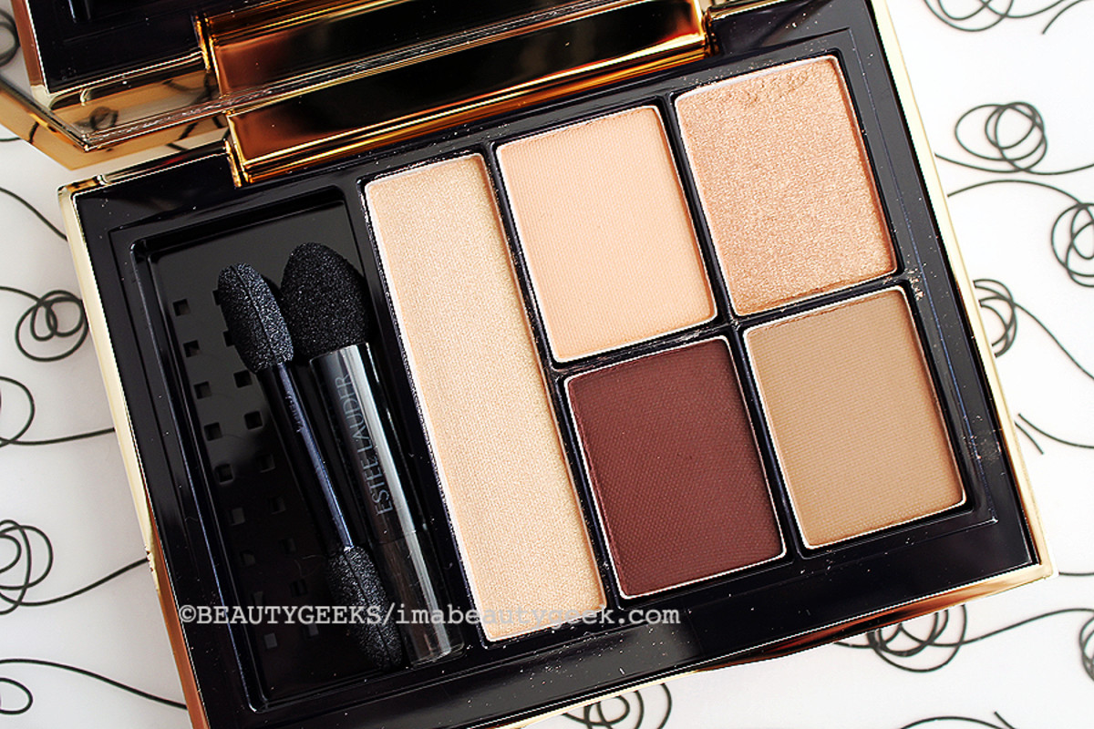 Estee Lauder Pure Color Envy Sculpting Eyeshadow Another