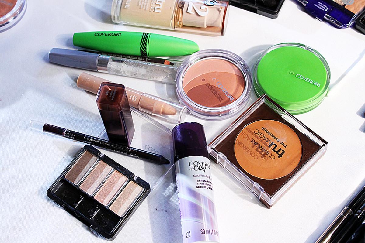 Lorde makeup look Covergirl_Bellavance_TheshOws