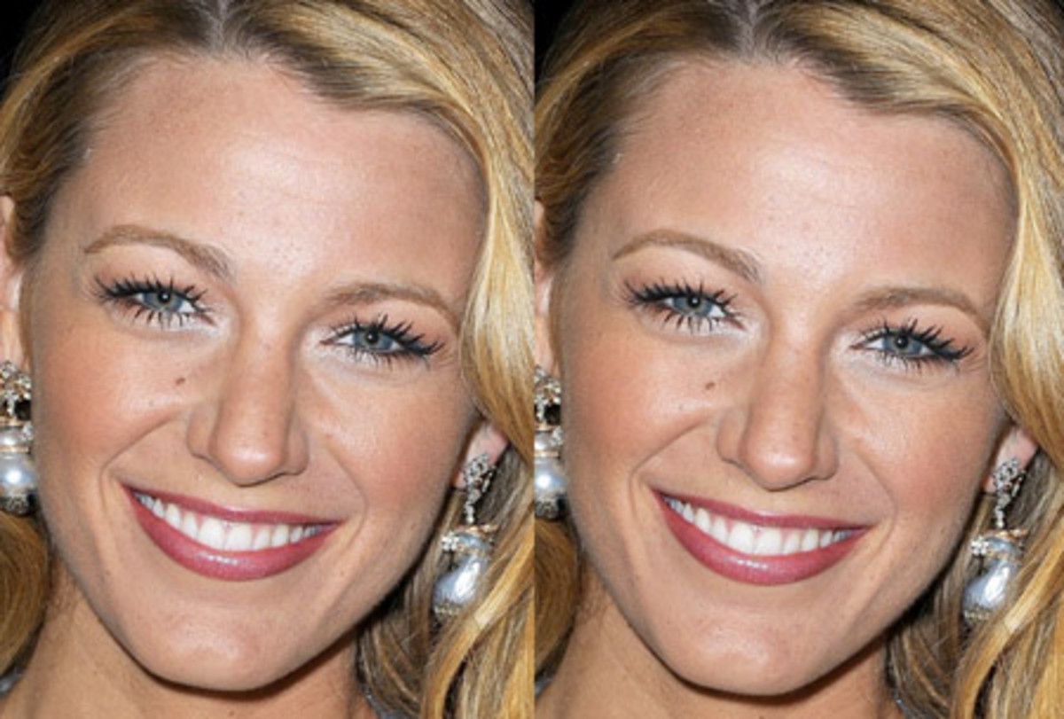 blake lively brow makeover_imabeautygeek.com