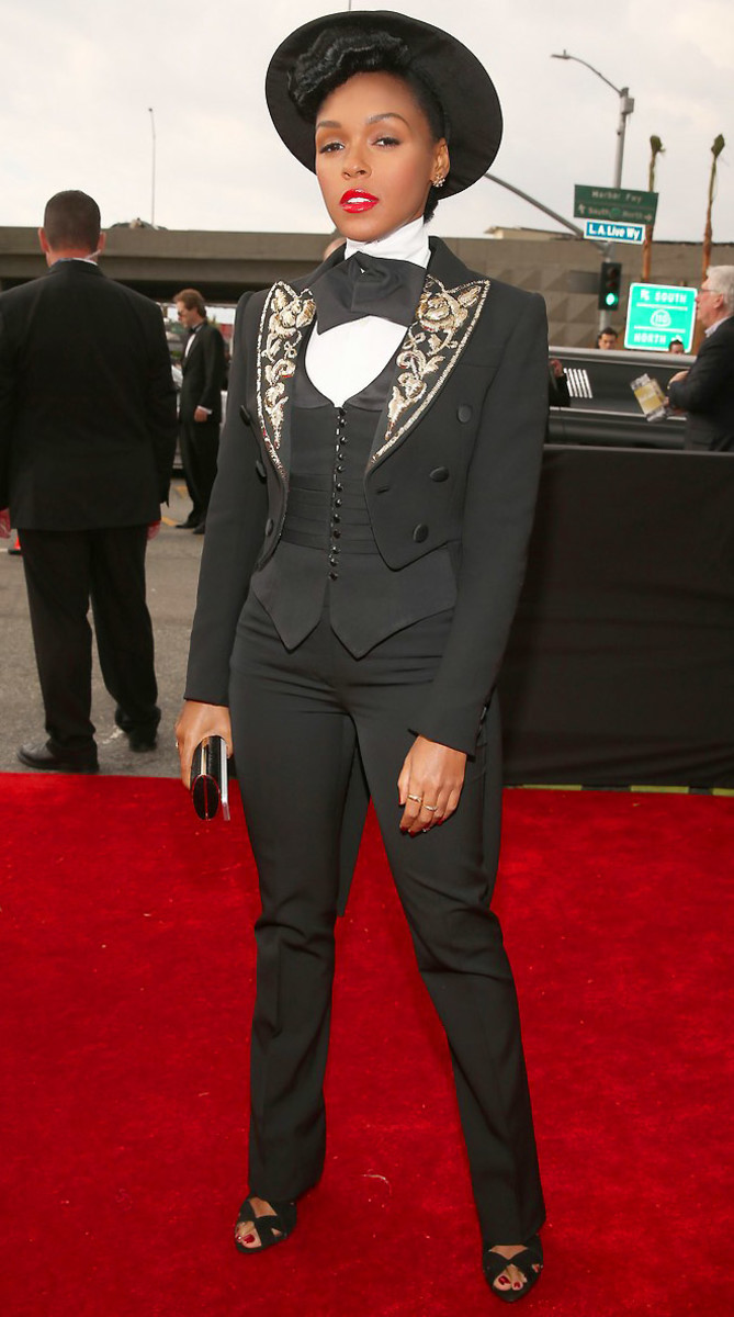 estelle-janelle-monae-grammys-2013-red-carpet-02