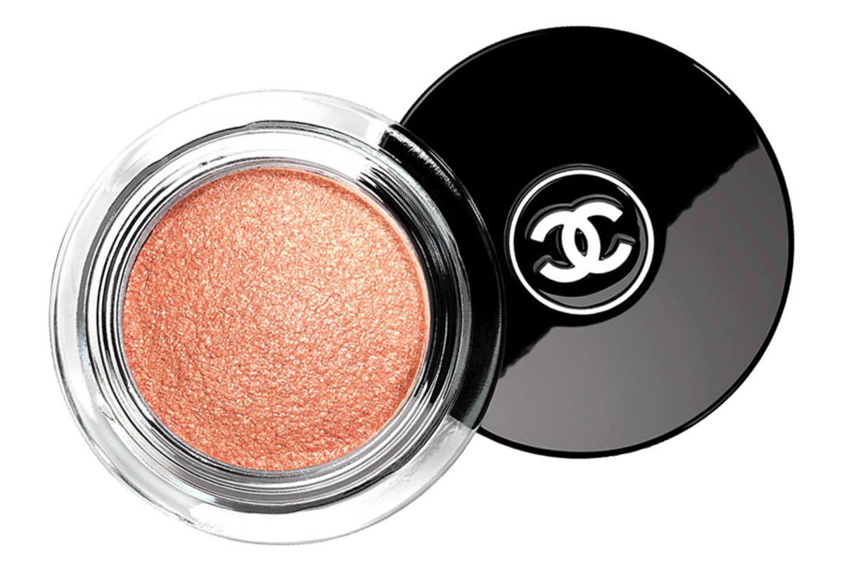 Chanel Holiday 2014_Illusion d'Ombre in ENVOL_limited edition