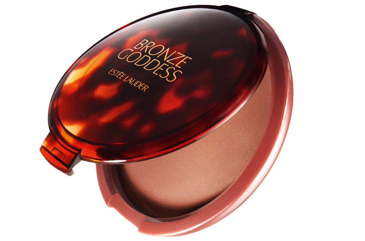 Estee Lauder Bronze Goddess powder bronzer_summer 2014