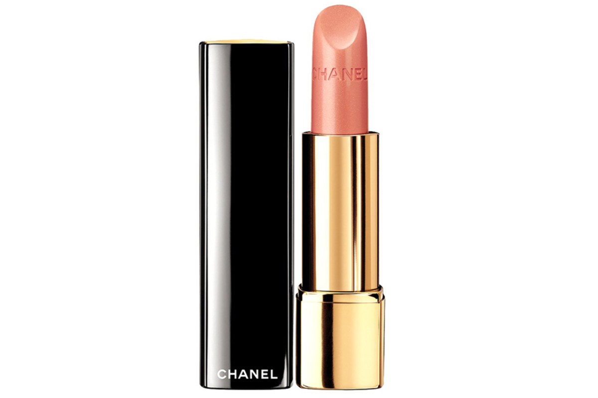 Chanel Holiday 2014_Rouge Allure Lipstick in Volage limited edition