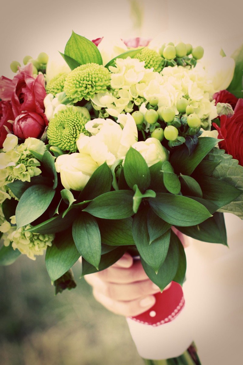 bouquet_photography by vintage gooseberries