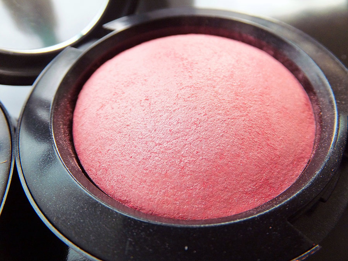 MAC Petal Power Mineralize Blush_MAC Fantasy of Flowers