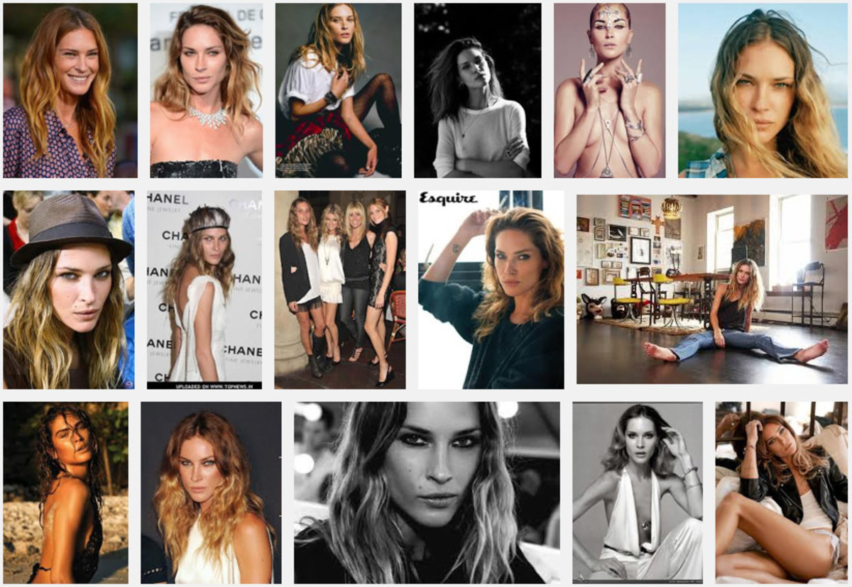 Erin Wasson_collage