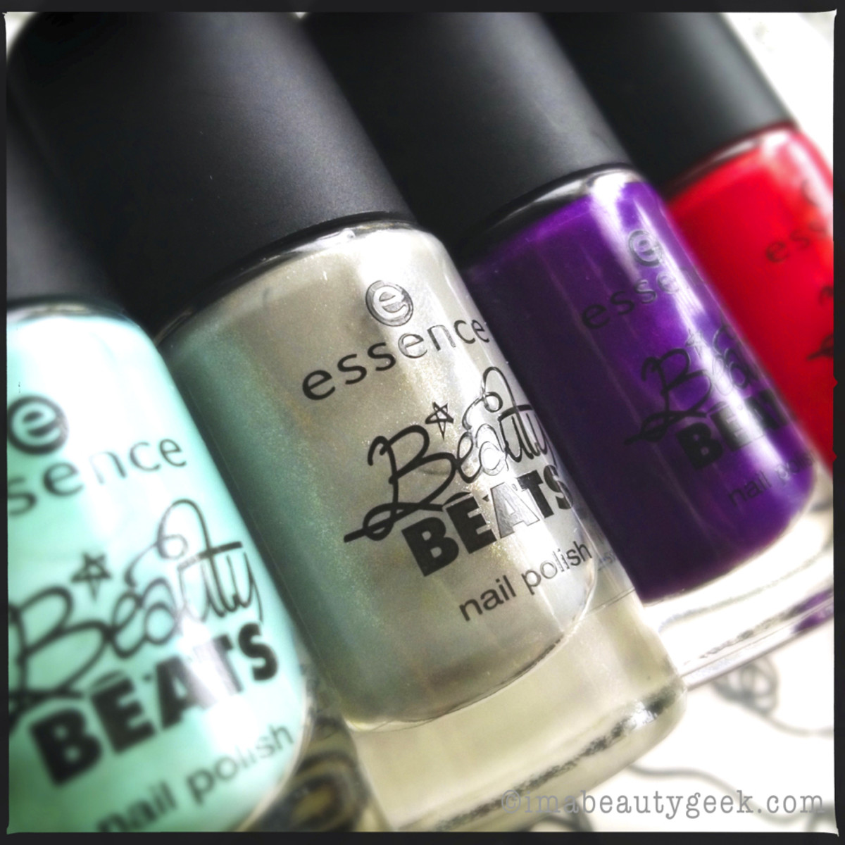 Justin Bieber nail polish_essence beauty beats