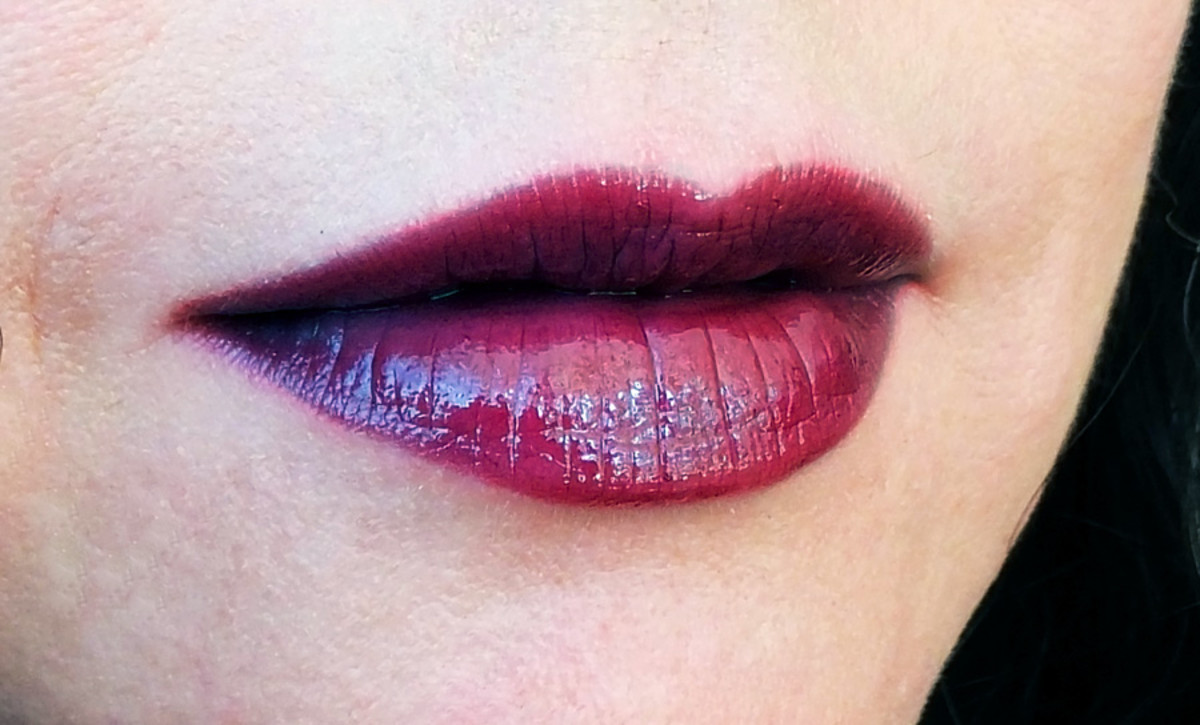 Lipstick Diary What I Wore That Day Beautygeeks