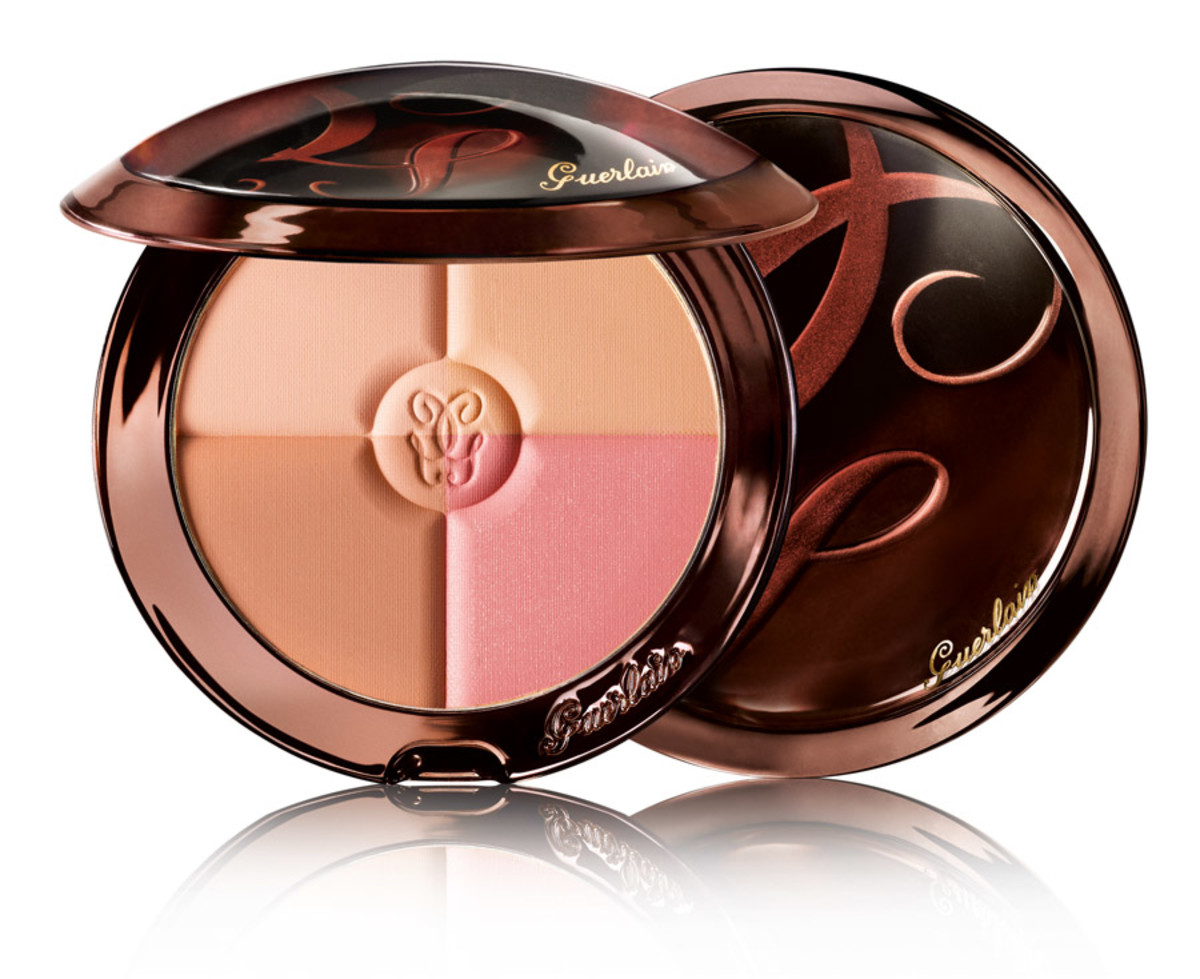 Guerlain Terracotta 4-Seasons Bronzer