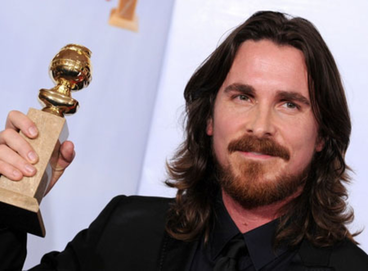ChristianBale_GoldenGlobes2011_LustrousLocks