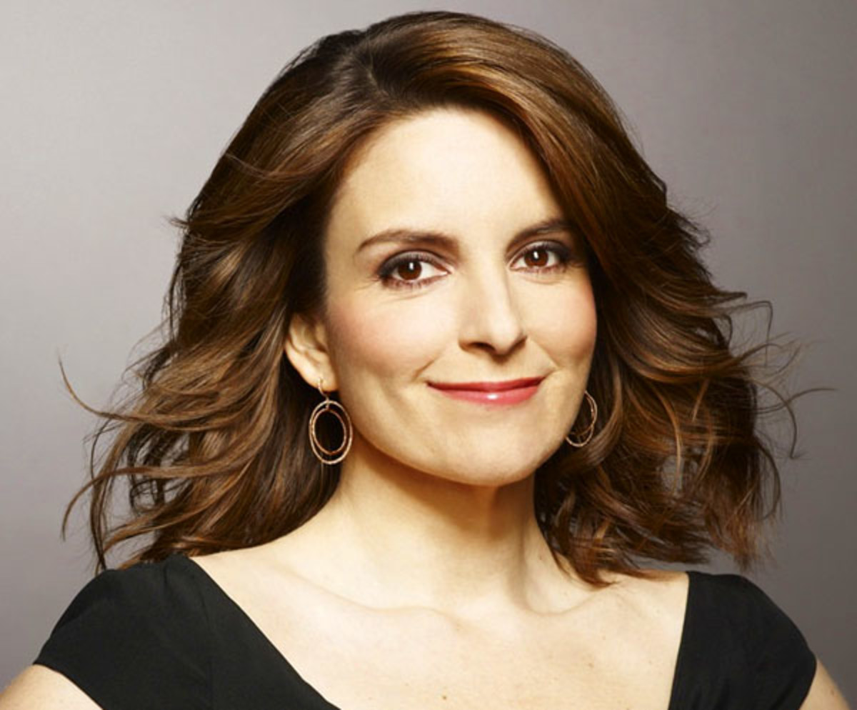 Cranky Beauty Pants Tina Fey Red Carpet Then Amp Now