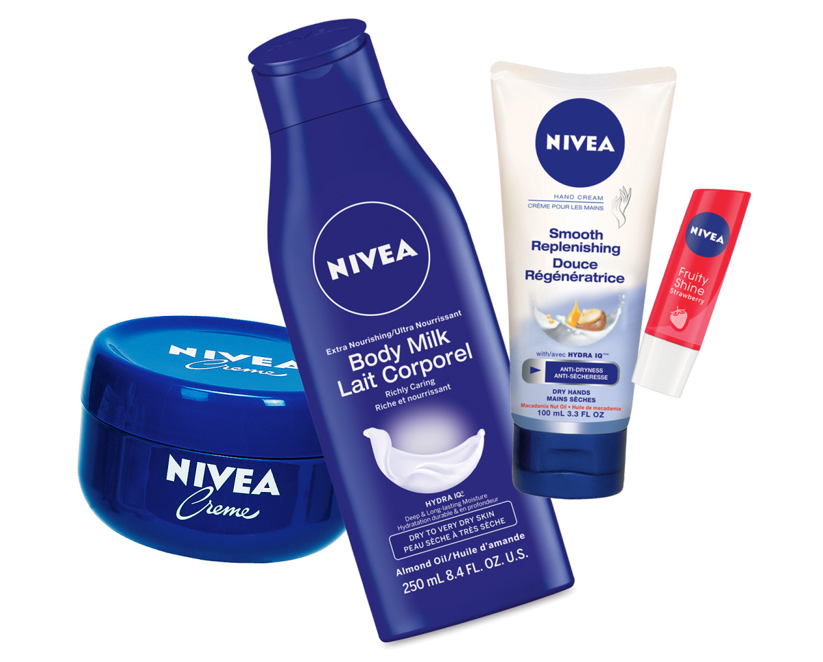 Nivea Mother's Day Giveaway_Beautygeeks