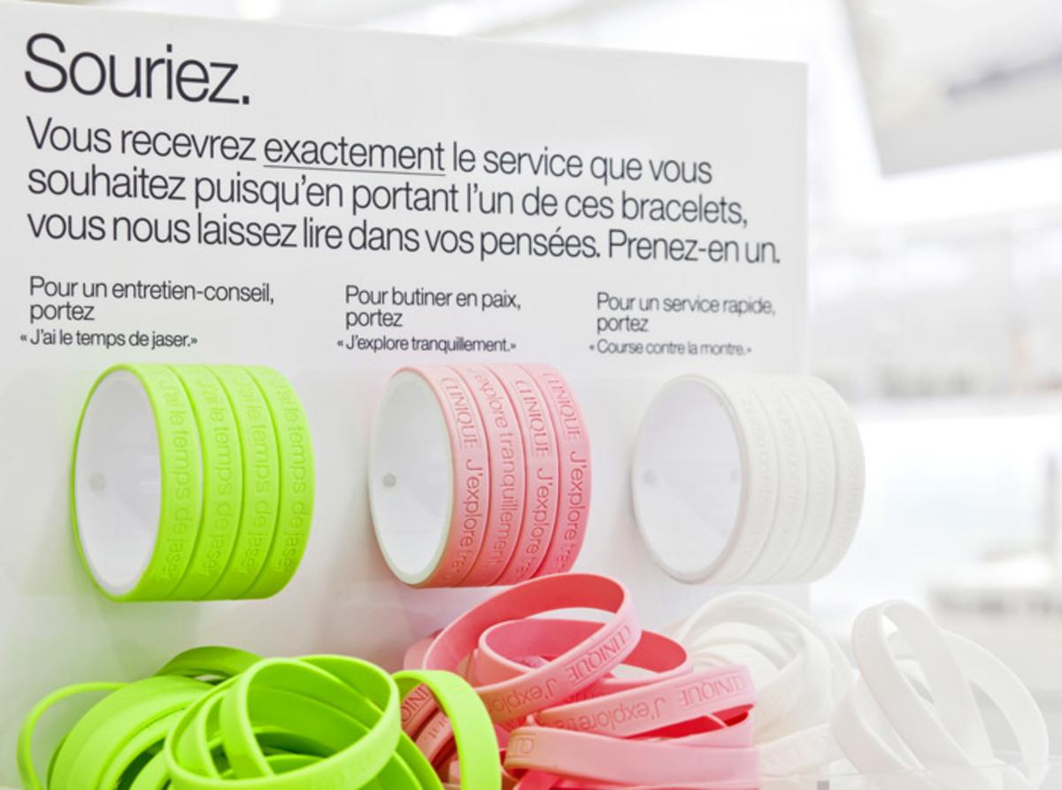 Clinique Montreal_smile bracelets