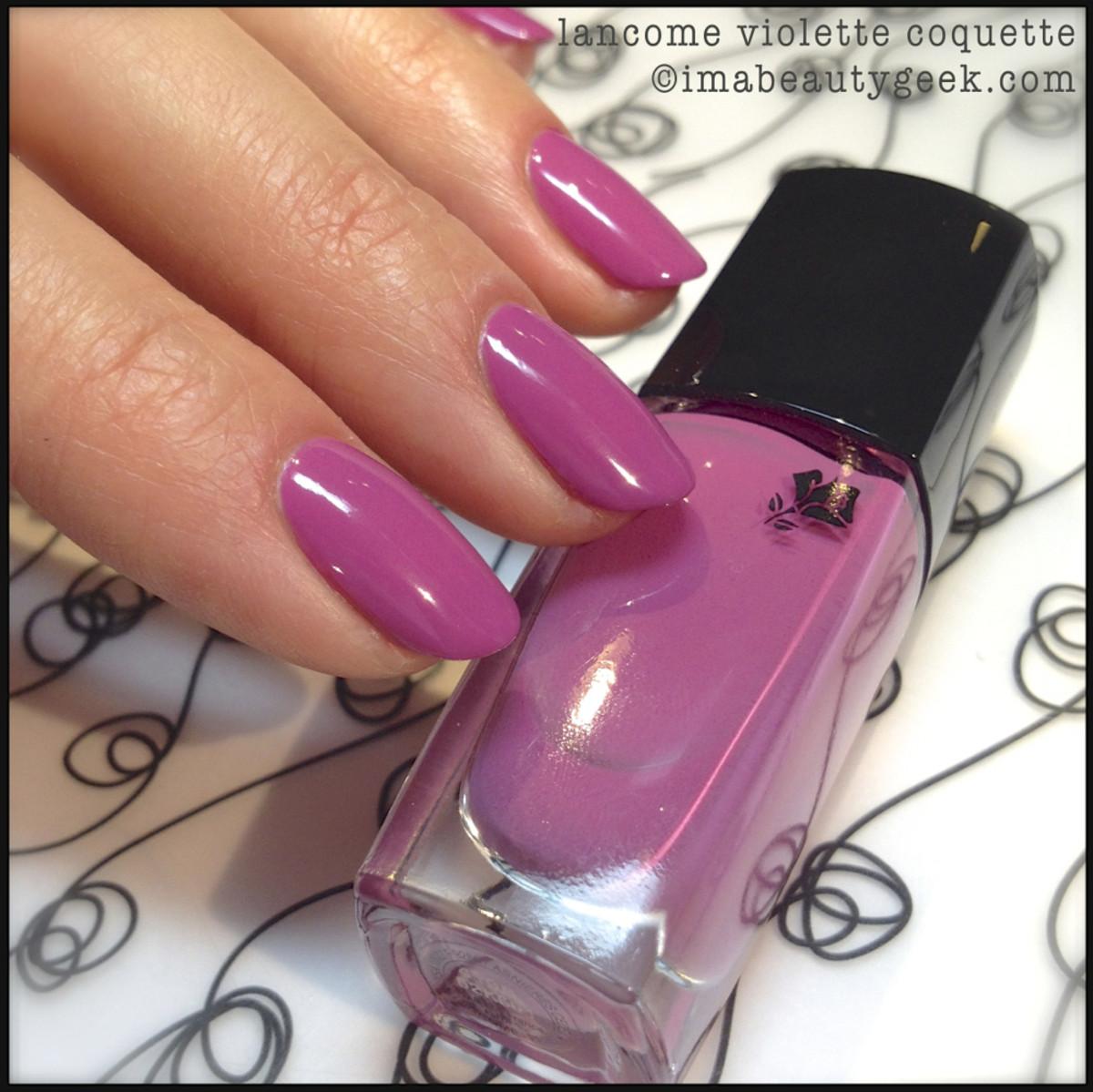 Lancome Violette Coquette