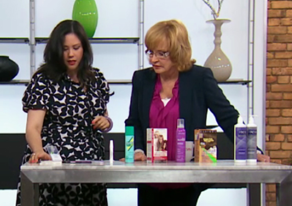 As Seen On Tv Eight Beauty Rescue Products The Marilyn
