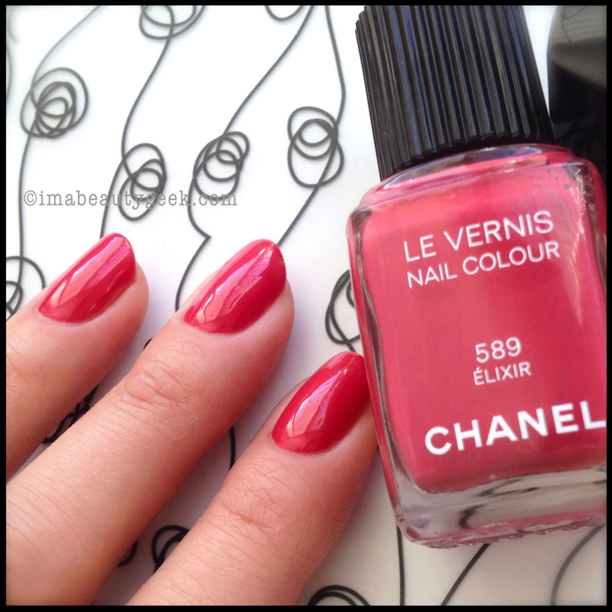 Chanel Elixir 2