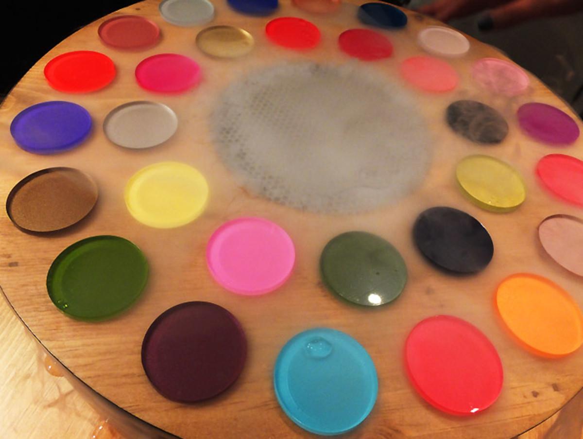 Lush_Emotional Brilliance makeup wheel