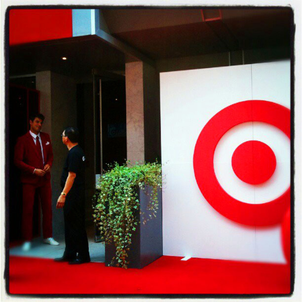Target Hotel_front